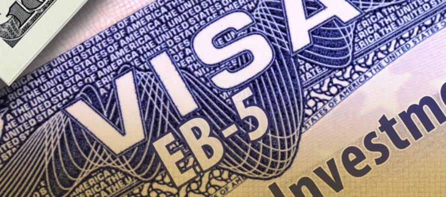 Inversiones con beneficio migratorio en USA